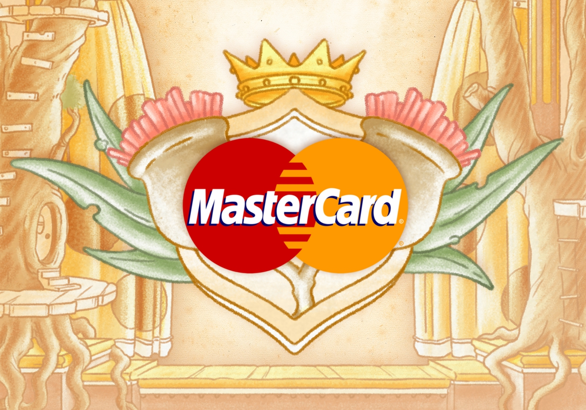 The Mastercard Stage