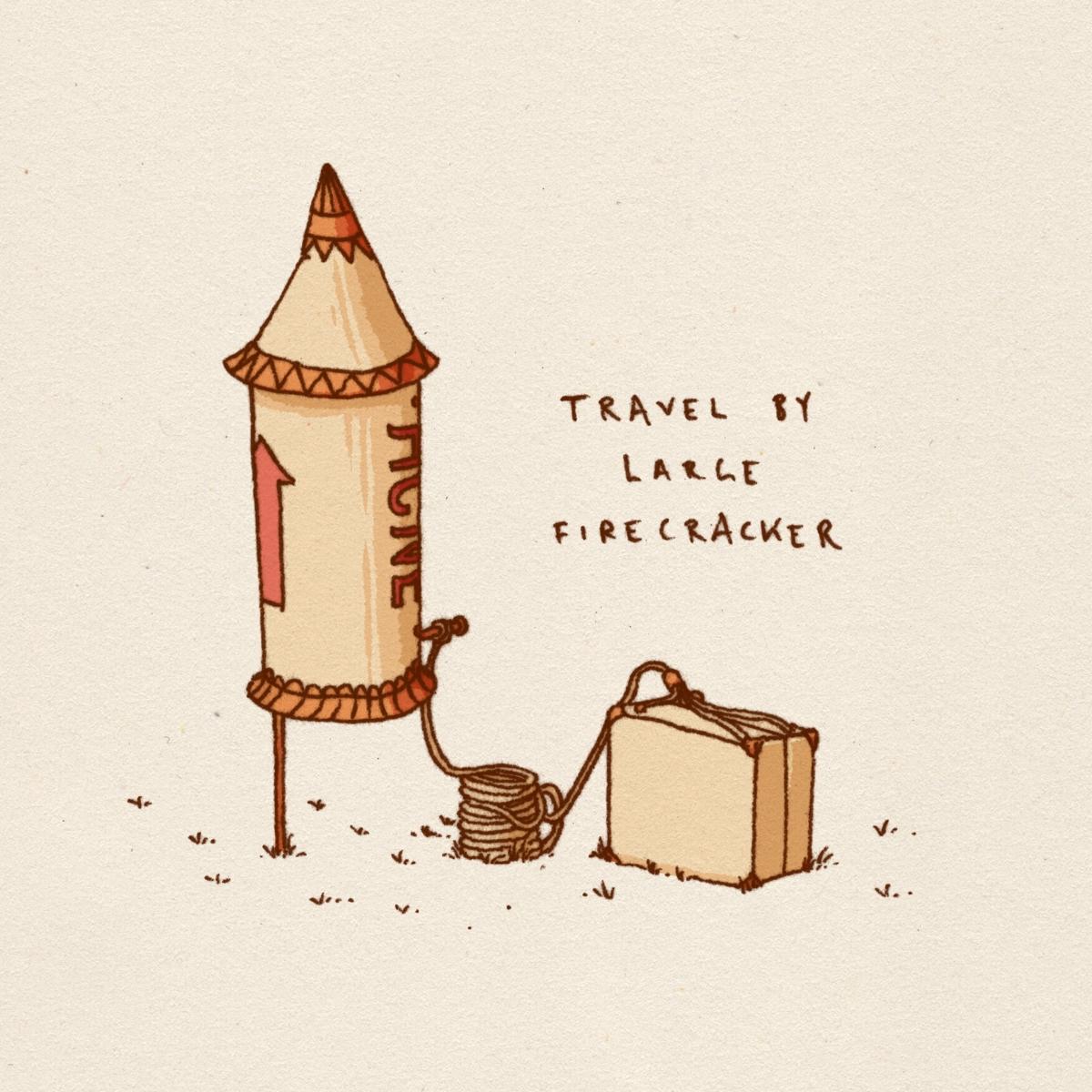 Christopher Cooper – Travel Trunk –Detail 4