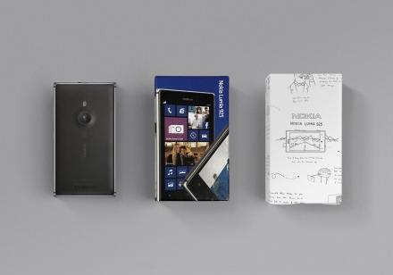 Lumia 925 Launch